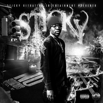 Sticky - No Situations Vol.2 (Explicit)
