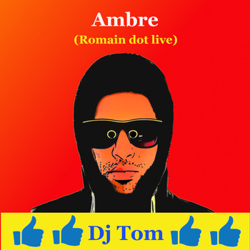 DJ Tom - Ambre (Romain dot live)
