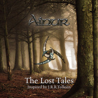 Ainur - The Lost Tales (Inspired by J.R.R Tolkien)