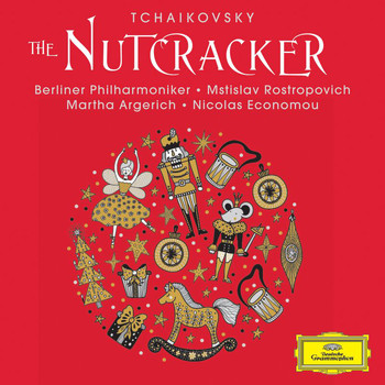 Martha Argerich - Tchaikovsky: The Nutcracker