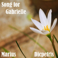 Marius Dicpetris - Song for Gabrielle