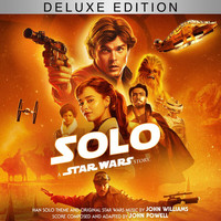 John Powell - Solo: A Star Wars Story (Original Motion Picture Soundtrack/Deluxe Edition)