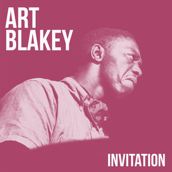 Art Blakey - Invitation