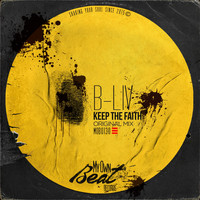B-Liv - Keep the Faith