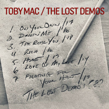 tobyMac - The Lost Demos