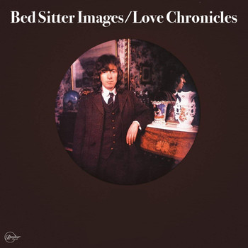 Al Stewart - Bed Sitter Images/Love Chronicles