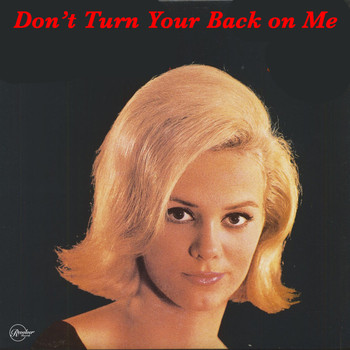 Jackie DeShannon - Don't Turn Your Back on Me