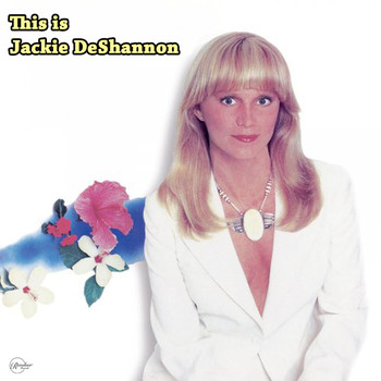 Jackie DeShannon - This is Jackie DeShannon