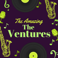 The Ventures - The Amazing the Ventures