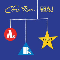 Chris Rea - ERA 1 (As Bs & Rarities 1978-1984)