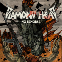 Diamond Head - No Remorse