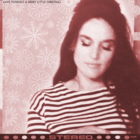 Hayley Sales - Have Yourself a Merry Little Christmas