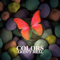 Aly Baig - Colors Aren't Real