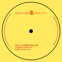 Guti and andre buljat - Higher / Slide