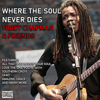 Tracy Chapman - The Soul That Never Days (Live)