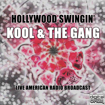 Kool & The Gang - Hollywood Swingin' (Live)