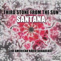 Santana - Third Stone From The Sun (Live)