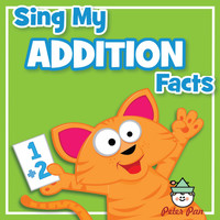 Twin Sisters - Sing My Subtraction Facts