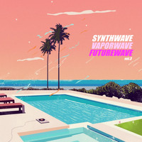 Various Artists - Synthwave, Vaporwave, Futurewave (vol.3)