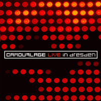 Camouflage - Live in Dresden