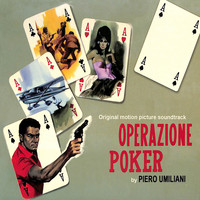 Piero Umiliani - Operazione Poker (Original Motion Picture Soundtrack)
