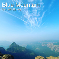 Richard James - Blue Mountain