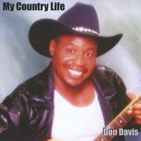 Don Davis - My Country Life
