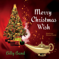 Billy Band - Merry Christmas Wish