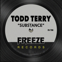 Todd Terry - Substance