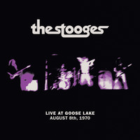 The Stooges - Fun House (Live)