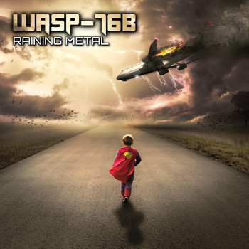 Wasp-76b - Raining Metal