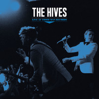 The Hives - Hate to Say I Told You So (Live) [Radio Edit]