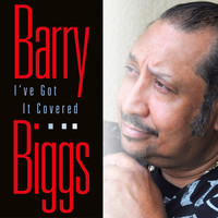 Barry Biggs - I've Got It Covered
