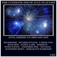 America - The Ultimate 4th of July Playlist - CD1 (Live)
