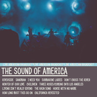 America - The Sound of America (Live)