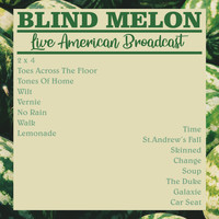 Blind Melon - Live American Broadcast (Live)