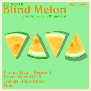 Blind Melon - Blind Melon - Live American Broadcast - Part Two (Live)