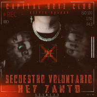 Key Zanto - Secuestro Voluntario