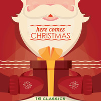 Various Arists - Here Comes Christmas