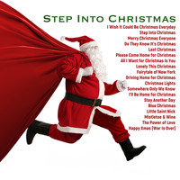 Various Arists - Step into Christmas