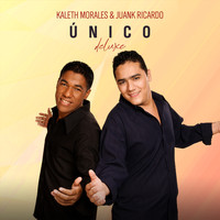 Kaleth morales and Juank Ricardo - Único - Deluxe