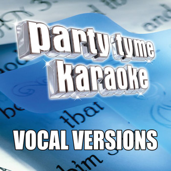 Party Tyme Karaoke - Party Tyme Karaoke - Inspirational Christian 5 (Vocal Versions)