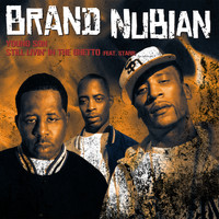 "Brand Nubian - Young Son (12"")"