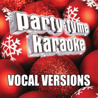 Party Tyme Karaoke - Party Tyme Karaoke - Christmas 5 (Vocal Versions)