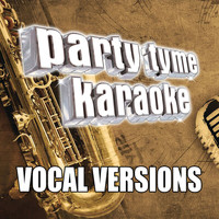 Party Tyme Karaoke - Party Tyme Karaoke - Blues & Soul 1 (Vocal Versions)