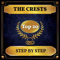The Crests - Step by Step (Billboard Hot 100 - No 14)