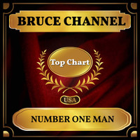 Bruce Channel - Number One Man (Billboard Hot 100 - No 52)