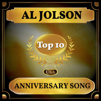 Al Jolson - Anniversary Song (Billboard Hot 100 - No 2)