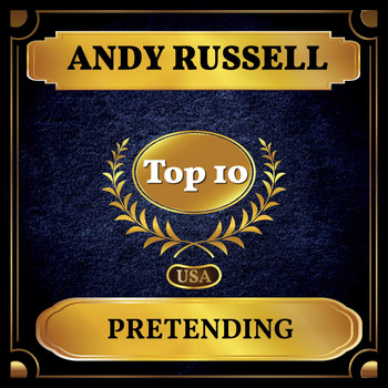 Andy Russell - Pretending (Billboard Hot 100 - No 10)