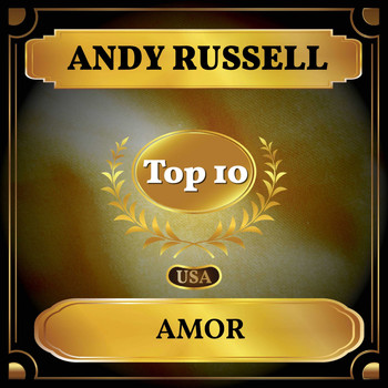 Andy Russell - Amor (Billboard Hot 100 - No 5)